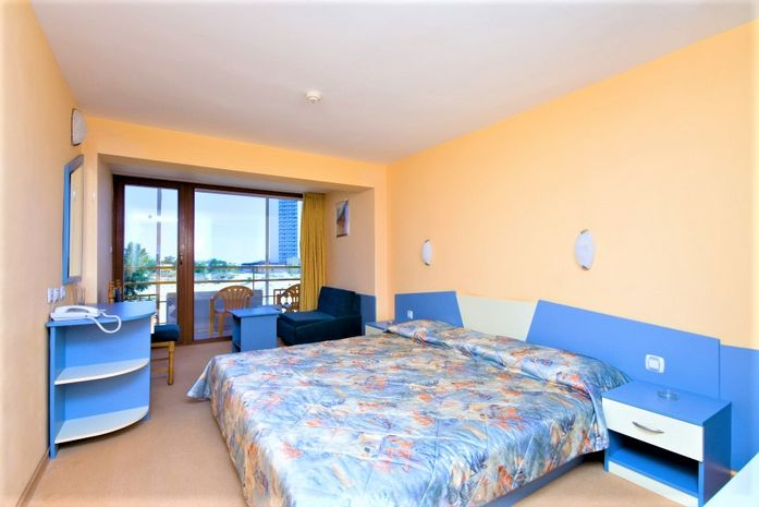 Hotel NESSEBAR BEACH SUNNY BEACH