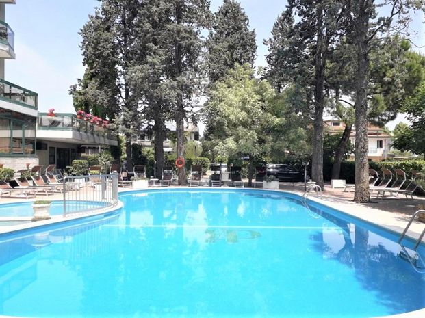 Hotel NEW TIFFANY'S PARK LIDO DI JESOLO ITALIA
