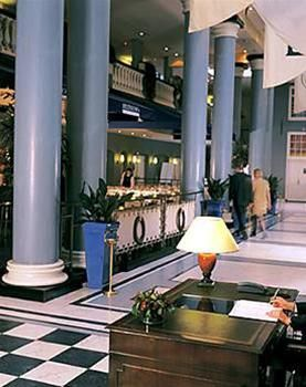 Hotel NH BARBIZON PALACE AMSTERDAM