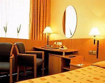 Hotel NH CITY CENTER BRUXELLES