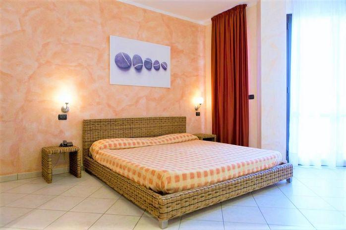Hotel NICOLAUS CLUB IL CORMORANO