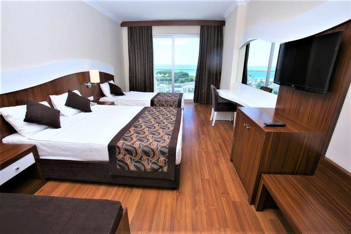 Hotel NILBAHIR