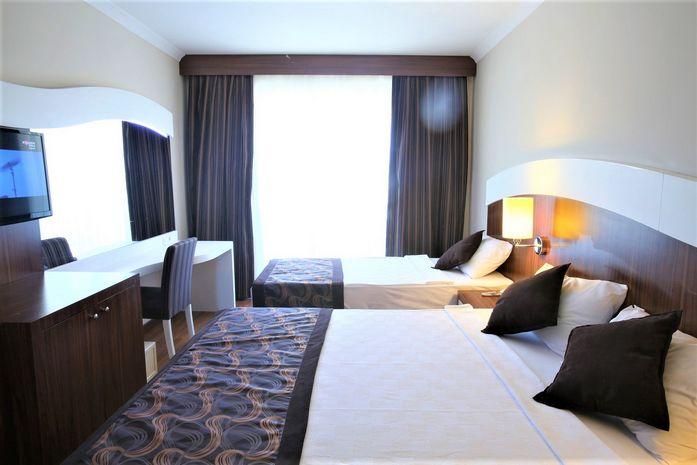 Hotel NILBAHIR SIDE