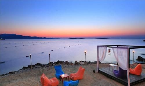 Hotel NOA HOTELS BODRUM BEACH CLUB BODRUM TURCIA