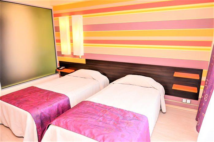Hotel NORTH BEACH PRIMORSKO