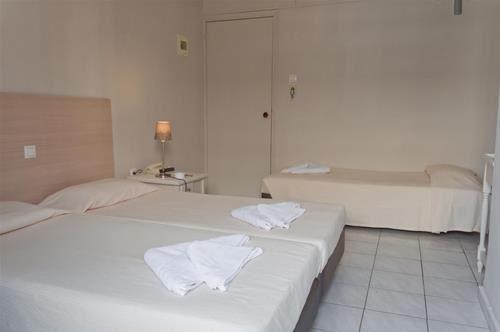 Hotel NOUFARA RHODOS