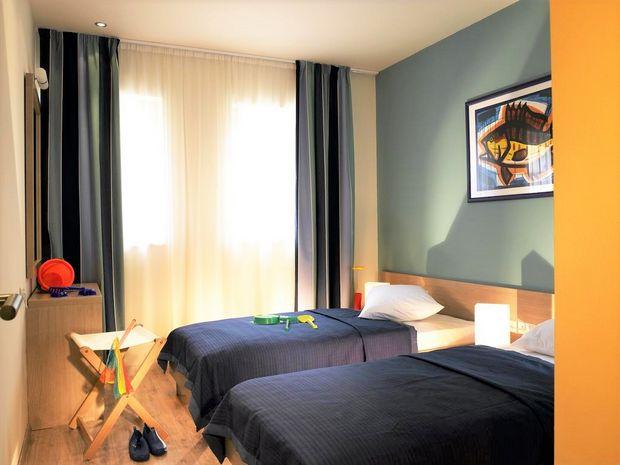 Hotel NOVI KVARNER CROATIA