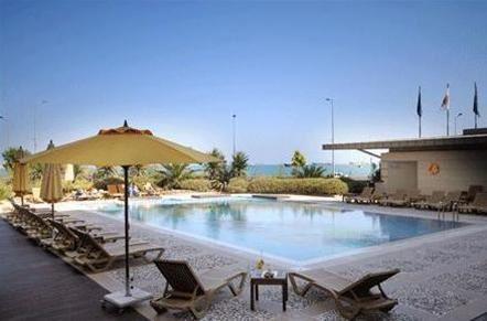 Hotel NOVOTEL ISTANBUL