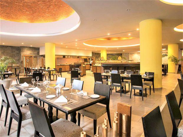 Hotel NOVOTEL MARSA ALAM HURGHADA EGIPT