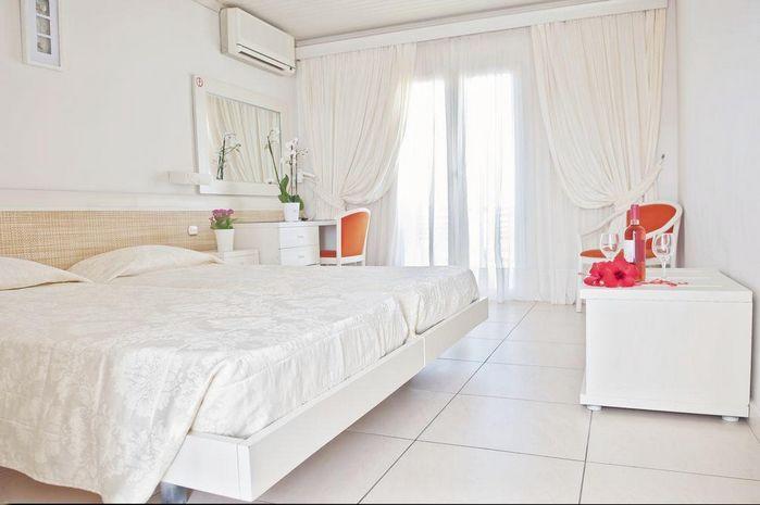 Hotel New Aeolos MYKONOS GRECIA