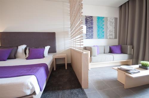 Hotel OASIS ATLANTICO SALINAS SEA SAL