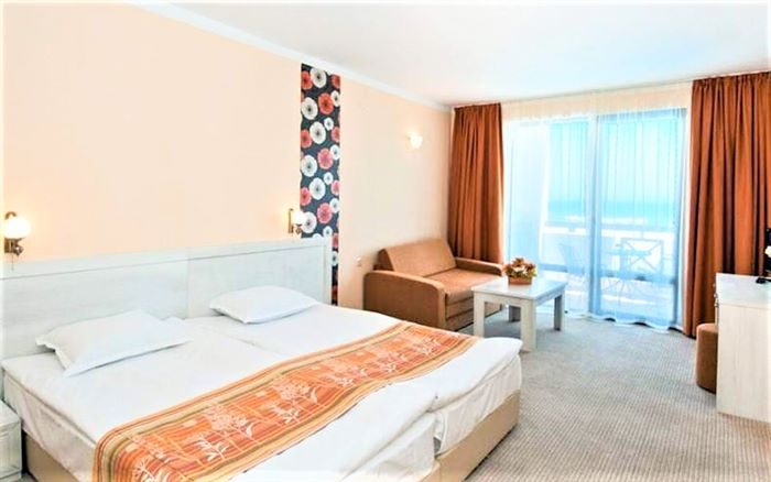 Hotel OASIS DEL MARE TSAREVO