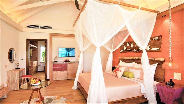 Hotel OBLU SELECT AT SANGELI MALE MALDIVE