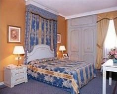 Hotel OCCIDENTAL CONVENCION MADRID