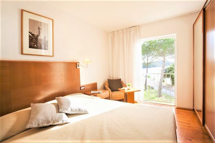 Hotel ODISEJ Insule Croatia
