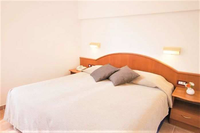 Hotel ODISEJ Insule Croatia CROATIA
