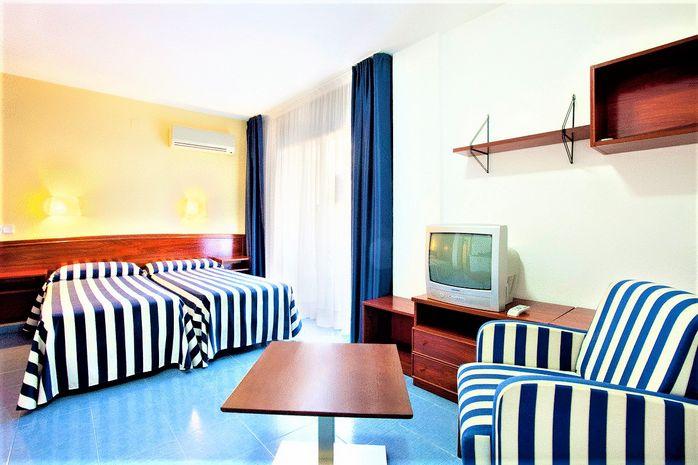Hotel OLIMAR II