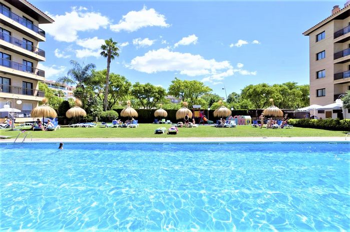 Hotel OLIMAR II Cambrils SPANIA