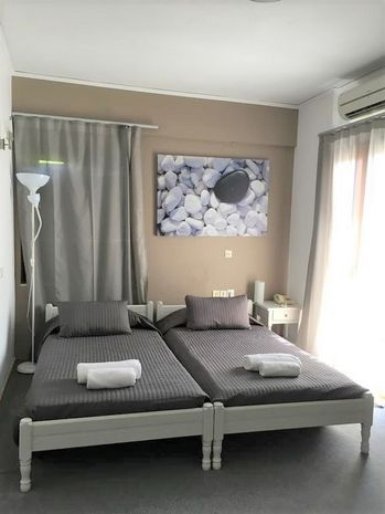 Hotel OLIVE PRESS Lesbos