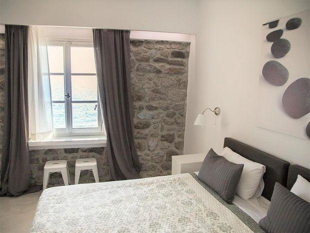 Hotel OLIVE PRESS Lesbos GRECIA