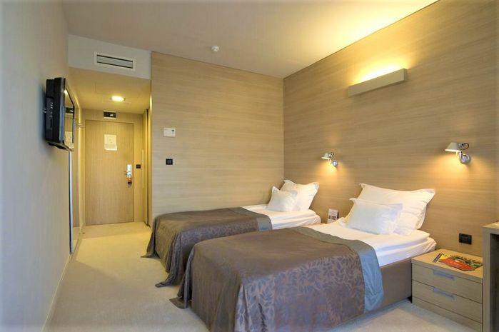 Hotel OLYMPIA Dalmatia Centrala CROATIA