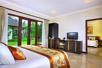 Hotel OMBAK SUNSET LOMBOK BALI