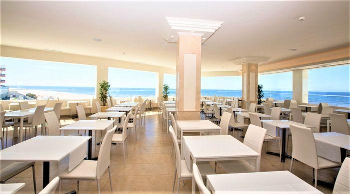 Hotel ONHOTEL OCEANFRONT Costa de la Luz SPANIA