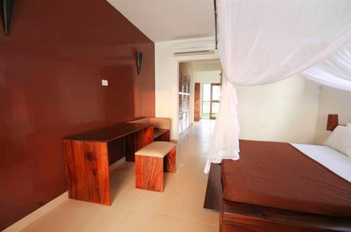 Hotel ORA RESORT MYBLUE NUNGWI