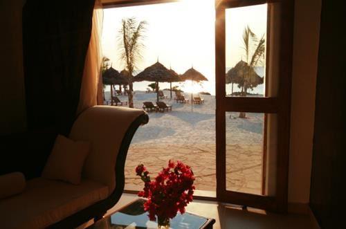Hotel ORA RESORT MYBLUE NUNGWI ZANZIBAR