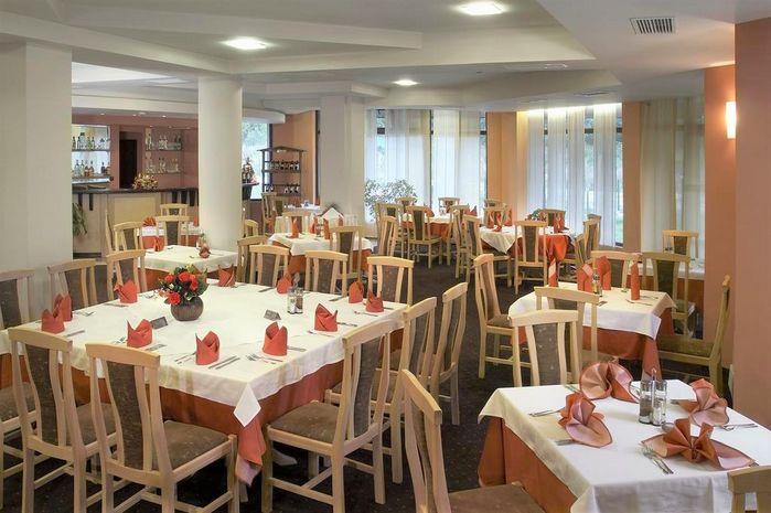 Hotel ORPHEY BANSKO BULGARIA