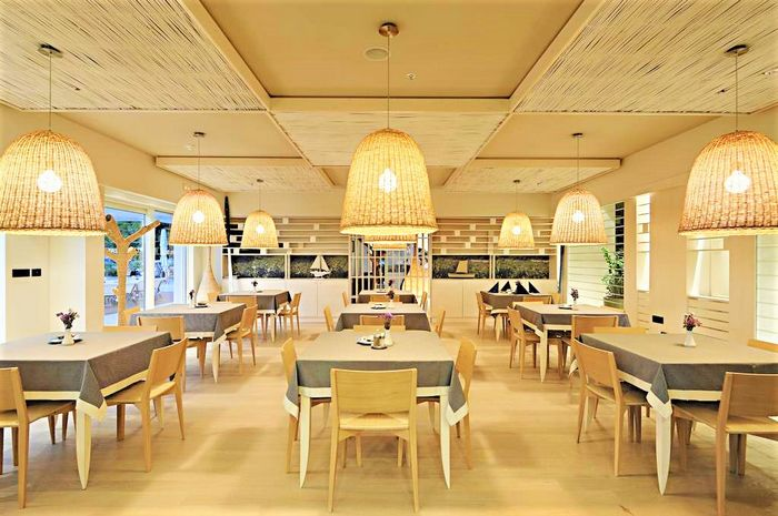 Hotel OSEJAVA Makarska CROATIA