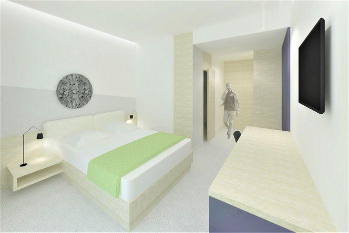 Hotel OSMINE Slano