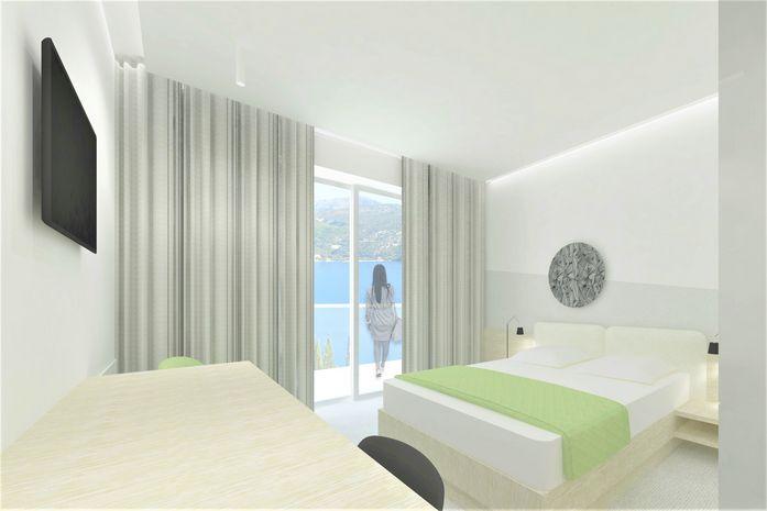 Hotel OSMINE Slano CROATIA