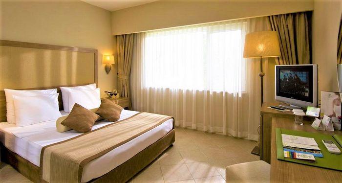 Hotel OTIUM ECO CLUB