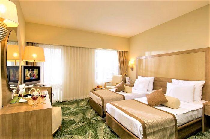 Hotel OTIUM ECO CLUB SIDE TURCIA