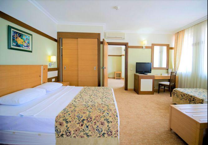 Hotel OTIUM GUL BEACH