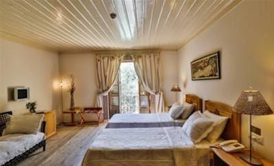 Hotel OYSTER RESIDENCE FETHIYE TURCIA