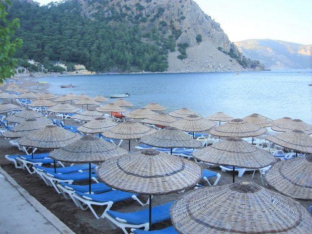 Hotel OZCAN MARMARIS TURCIA