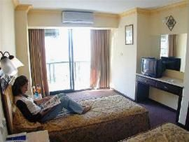 Hotel OZCELIK KUSADASI TURCIA