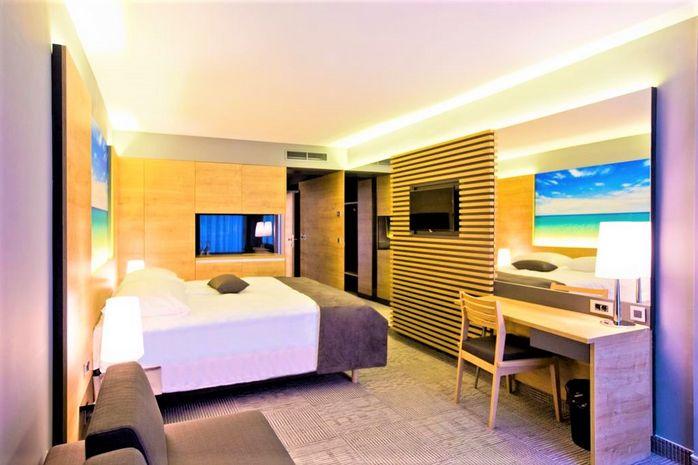 Hotel PADOVA Insule Croatia CROATIA