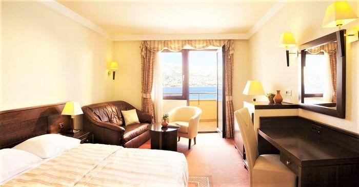 Hotel PAGUS Insule Croatia