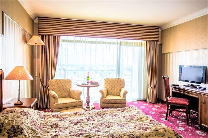 Hotel PALACE MARINA DINEVI SVETI VLAS