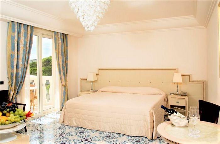 Hotel PALACE MILANO MARITTIMA RIMINI