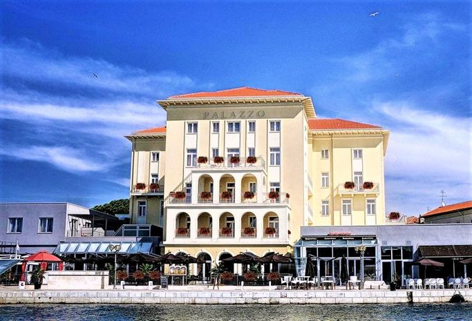 Hotel GRAND PALAZZO