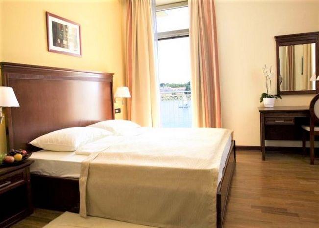 Hotel GRAND PALAZZO Porec