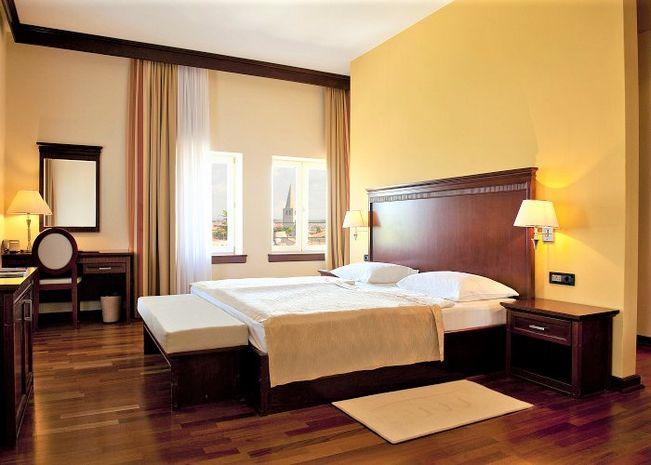 Hotel GRAND PALAZZO Porec CROATIA