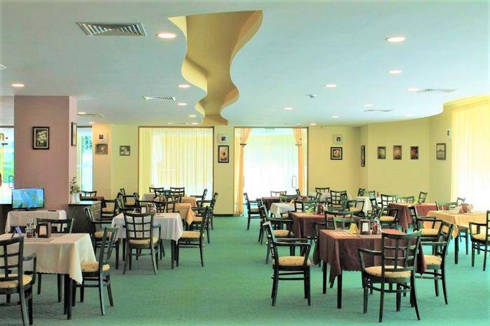 Hotel PALMA PARK Nisipurile de Aur