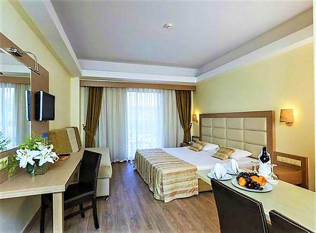 Hotel PALMET RESORT KEMER
