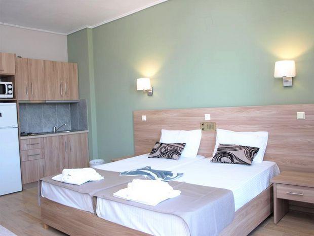 Hotel PANORAMA Lesbos GRECIA