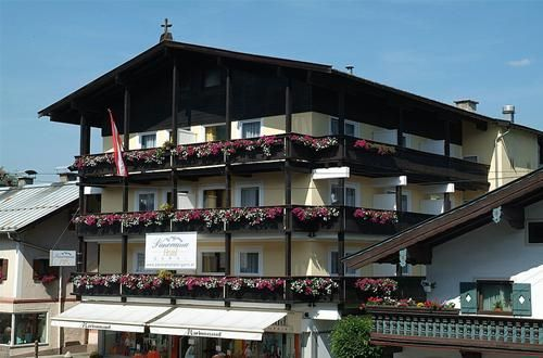 Hotel PANORAMA KITZBUHEL LAND AUSTRIA